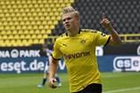 Erling Haaland (Borussia Dortmund), avançado