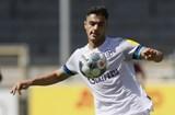 Ozan Kabak (Schalke 04), defesa