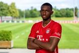 Tanguy Nianzou (Bayern Munique), defesa