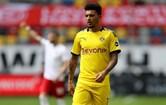Jadon Sancho (Borussia Dortmund), avançado