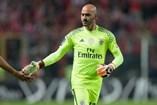Suplentes: Paulo Lopes - Depois de seis temporadas ao serviço do Benfica, o guarda-redes colocou um ponto final da sua longa carreira em 2018.
