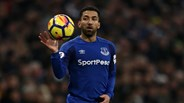 Aaron Lennon (33 anos/extremo) - 2,4 M€
