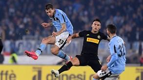Lazio-AC Milan: proibidos de tropeçar