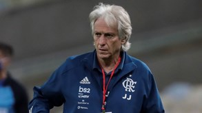 SAD do Benfica intensifica dossiê Jorge Jesus
