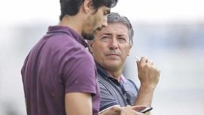 UD Oliveirense apresenta lucro de 500 mil euros e prevê prejuízos para 2020
