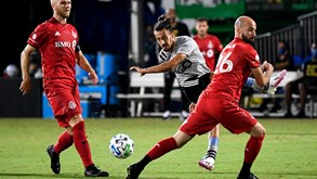 Montreal Impact-DC United: MLS a todo o gás