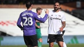 Wigan-Fulham: forasteiros tentam subida direta à Premier League no último fôlego