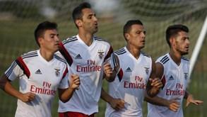 O que é feito dos jogadores que estiveram no último jogo de Jorge Jesus pelo Benfica?