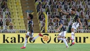 Fenerbahçe-Caykur Rizespor: para fechar a época