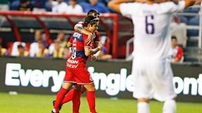 Chivas Guadalajara-León: marcar primeiro para ganhar