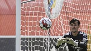 Zlobin pode sair em definitivo do Benfica