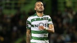 «O que aconteceu, Jesé?»: Ex-jogador do Sporting protagoniza documentário do jornal Marca