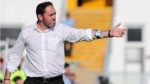 Ricardo Soares: «Se fizéssemos uma primeira volta como a segunda estaríamos na Liga Europa»