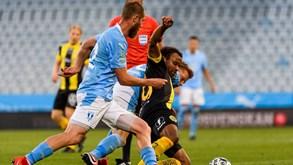 Hammarby-Örebro: equipas do meio da tabela tentam voltar ao caminho dos triunfos