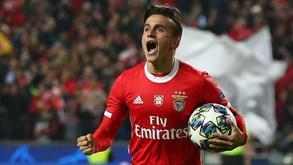 Conheça os possíveis adversários do Benfica no caminho para a Champions