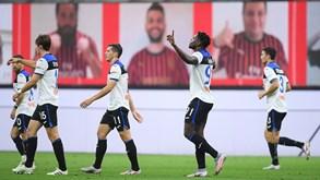 Parma-Atalanta: visitantes de olho nos 100 golos