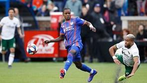 Portland Timbers-FC Cincinnati: sem espaço para falhar