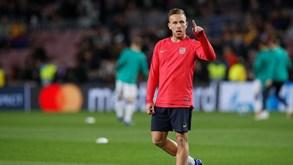 Arthur em apuros: não se apresentou para fazer teste PCR e pode ser multado pelo Barcelona