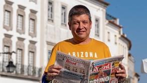 Gonçalo Brálio vence edição 2019/20 da Liga Record