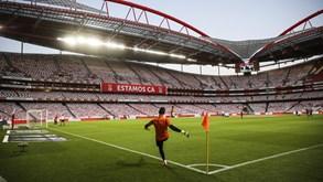 UEFA define protocolo para a final-8 da Champions