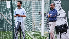 Sporting prepara época: o ponto de situação de reforços e saídas