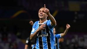 Cebolinha já segue o Benfica no Instagram
