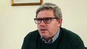 Paulo Gomes: «Mão de ferro com o Vitória tem o condão de resolver imbróglios»