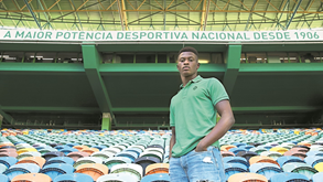 Nuno Mendes: «Todos estamos desiludidos com o 4.º lugar»