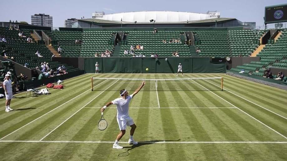 Cabeças de série de Wimbledon passam a ser definidos apenas pelo ranking