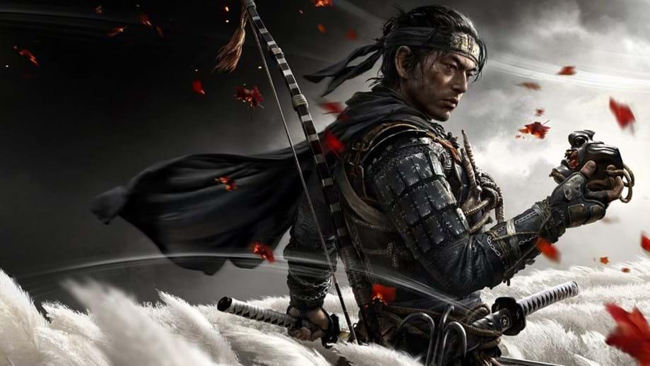 Ghost of Tsushima: Vida de samurai