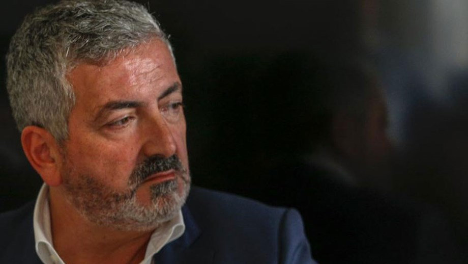 Joaquim Evangelista acusa SAD do Aves de se aproveitar da pandemia: «Desculpa de mau pagador»