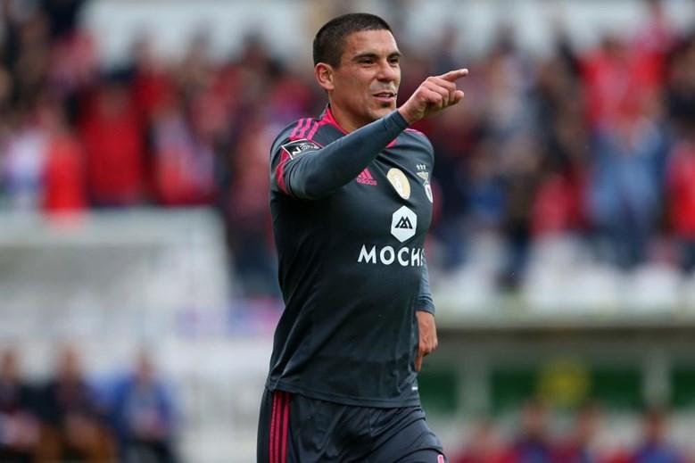 Maxi Pereira - Saiu a custo zero para o rival FC Porto no final da temporada 2014/15. Depois de quatro anos algo irregulares pela formação da cidade Invicta, o lateral uruguaio acabou por não renovar com o clube e está atualmente livre, com 36 anos.