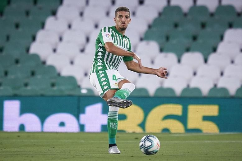Após algumas divergências, as últimas horas deixaram Feddal a um pequeno passo de reforçar o Sporting por três épocas, com opção por uma quarta