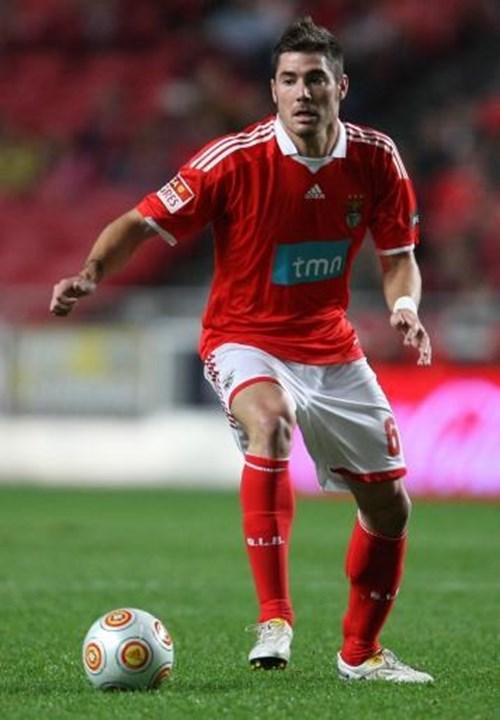 2009/10 - Javi García