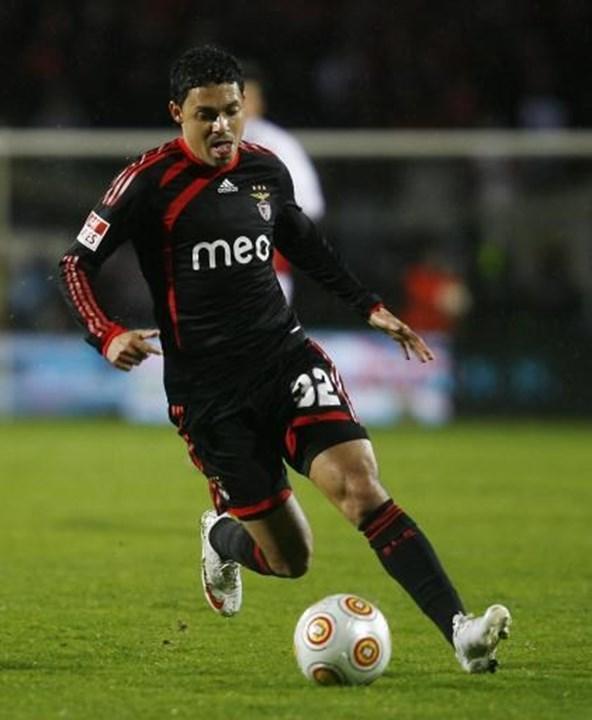 2009/10 - Éder Luís