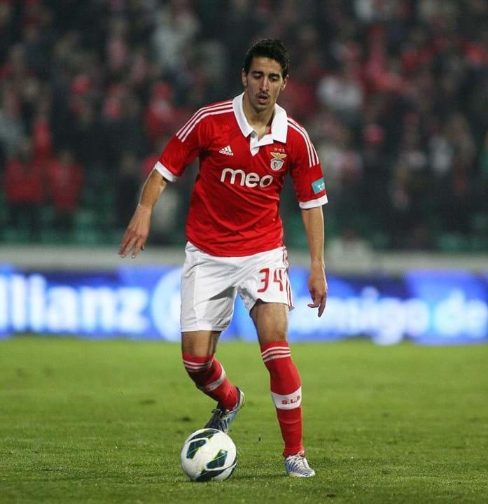 2011/12 - André Almeida