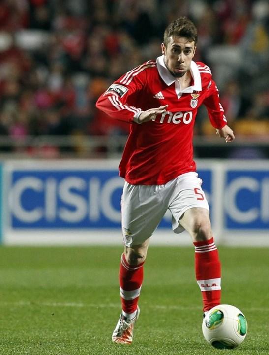 2012/13 - Luisinho