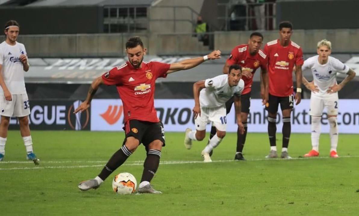 Bruno Fernandes (Man. United) - 'Muito mudou na forma de jogar do United desde a chegada de Bruno Fernandes. O seu impacto será comparado ao de Eric Cantona caso consiga ajudar a equipa a chegar ao topo da Europa'