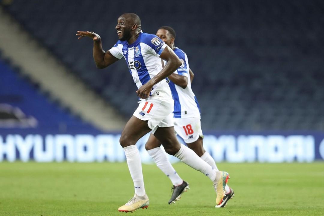 Moussa Marega (FC Porto) - 'Peça vital no ataque do FC Porto. Limitado tecnicamente e inconstante, é uma força bruta da natureza que dá muito trabalho às defesas. Foi o seu golo diante do Sporting que deu o título ao FC Porto'.