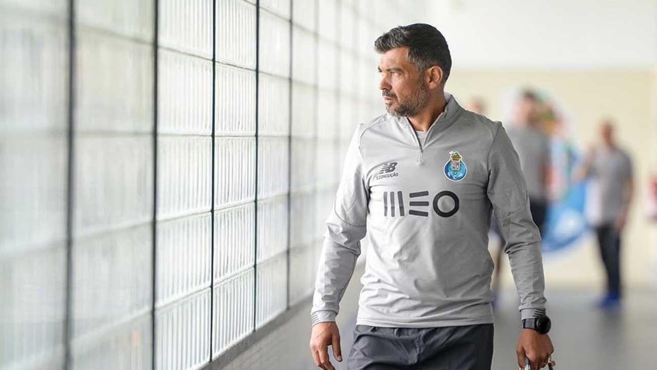 Sérgio Conceição pode ganhar poder financeiro com encaixes milionários