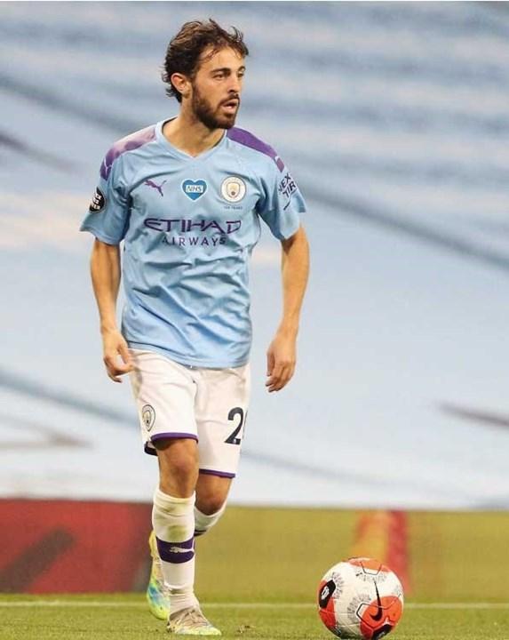 Bernardo Silva - 50M€