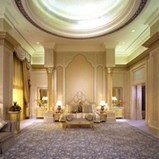 O luxuoso hotel onde estará o rei Juan Carlos