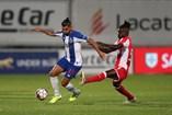 Jesus Corona (FC Porto) - 'O criativo mexicano foi o melhor jogador do FC Porto, sendo sucessivamente escolhido como homem do jogo fosse a jogar como extremo ou como lateral'.