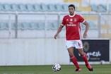 Ruben Dias (Benfica) - 'Um defesa central consistente com uma capacidade inata para liderar. Imediato titular na Seleção portuguesa, provavelmente será a próxima venda milionária do Benfica'.