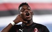 Rafael Leão (AC Milan) - 'Alto, rápido e com boa técnica, pode ser um jogador chave no futuro do Milan. De origem angolana, tem nove internacionalizações pelos Sub-21 de Portugal, mas ainda espera a chamada à equipa principal'.