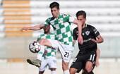 Filipe Soares (Moreirense) - 'Adaptável e energético, tem já mais de 70 jogos enquanto sénior apesar de ter apenas 21 anos. Está pronto a dar o salto'