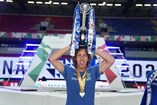 Fábio Silva, de apenas 18 anos, pode render até 40 milhões de euros