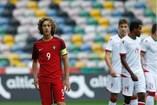 Juventus, Tottenham, At. Madrid e Wolverhampton estão atentos ao jovem avançado