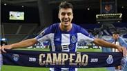 Diogo Leite, de 21 anos, está avaliado em 20 milhões de euros