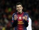 David Villa - Proveniente do Valencia, o seu passe custou 40 milhões de euros em 2010. Em 2013 rumou ao Atlético Madrid.